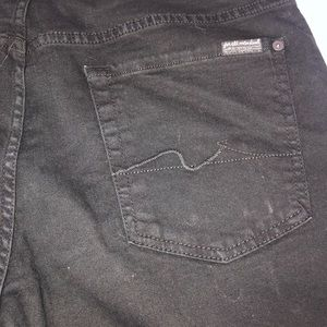 7 For All Mankind Jeans - 7 for all mankind standard men's